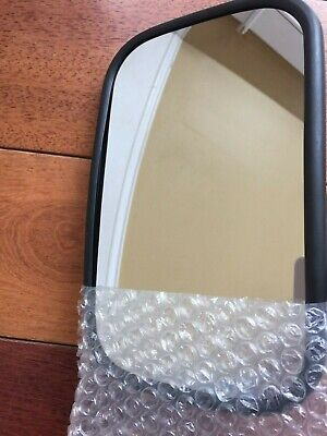 4a510 Outside Mirror Head Only For Trackless Mt5 Mt6 And Mt7 Municipal Tractors