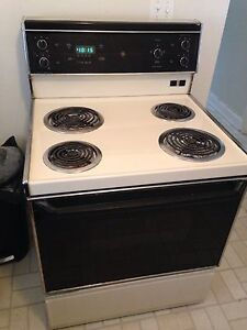 Free General Electric stove