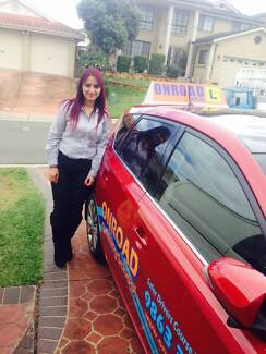 Driving School in Greystanes, Driving Lesson Instructor in 2145 S Greystanes Parramatta Area Preview