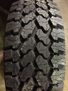 """33x12.5x15 Pro Comp Extreme AT """"NEW"""""""