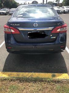 2013 Nissan Pulsar ST Auto