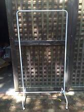3x White Clothes Rail/Rack all for $20 Randwick Eastern Suburbs Preview