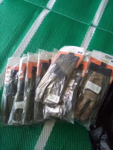 Cabelas  Scent Lock glove liners Real Tree