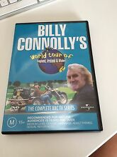 Billy Connolly's World Tour of England, Ireland and Scotland DVD Yokine Stirling Area Preview