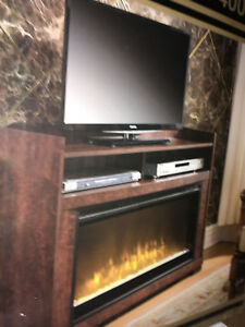 Jasper Electric Fireplace