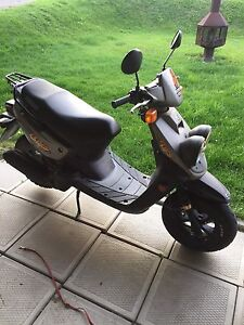 Scooter Bws, très propre