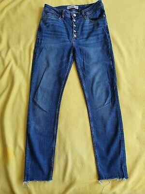 Zara jeans 10