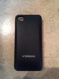 Xtreme iPhone 4s charging case