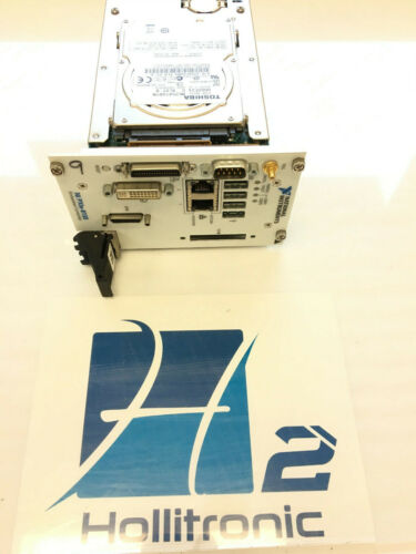 National Instruments NI PXIe-8133 Embedded Controller *USED*