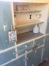 VINTAGE KITCHENETTE / CABINET / SHABBY CHIC Hillarys Joondalup Area Preview