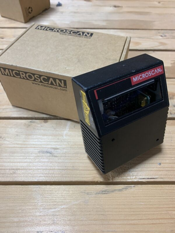 Microscan MS-850 Fixed Mount Scanner FIS-0850-0001