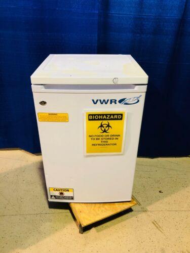 VWR Undercounter Laboratory Freezer Model-SCUCFS-0420