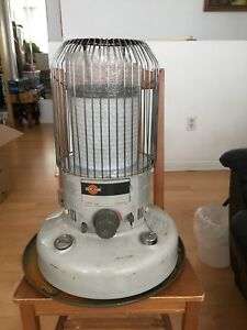 Kerosun Outdoor Heater and Light- Portable