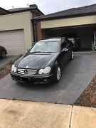 Mercedes clk 350  2007 Long rego West Melbourne Melbourne City Preview
