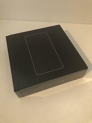 Essential PH-1 Black 128GB Wi-Fi Smart Phone - Factory Unlocked (GSM) New Sealed