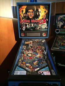 Pinball lethal weapon 3  West Island Greater Montréal image 4