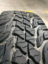 "4 X 31"" All Terrain tyres 265/75 R16 Pyrmont Inner Sydney Preview"