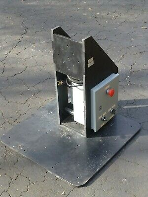 Drill Press Router Cnc Stand With Electric Distribution Box