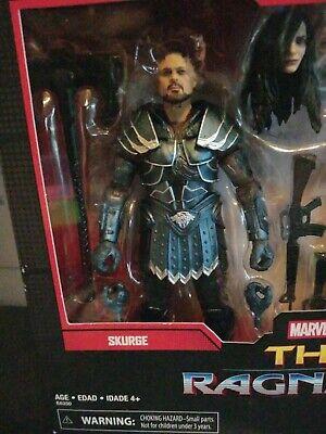Marvel Legends Skurge Only from Thor Ragnarok Hela 2-pack - New Loose Complete