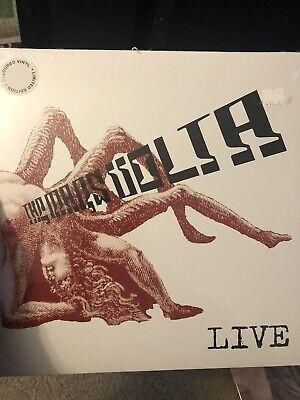 The Mars Volta Live Vinyl LP Colored