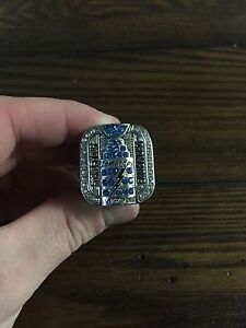 Tampa bay Stanley cup ring replica