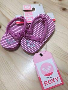 Sandales pour bébé fille ROXY