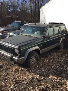 5 Jeep Cherokee s for sale
