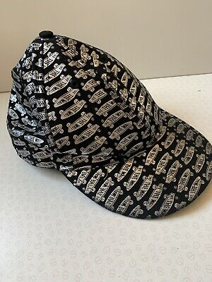 Vans Off The Wall Cap / Large / 59 Fifty / New Era / 6 Panel / Skater / Street