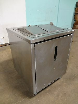 H.d. Commercial Stainless Steel Hot Dog Gas Cooker Steamer Boiler Warmer