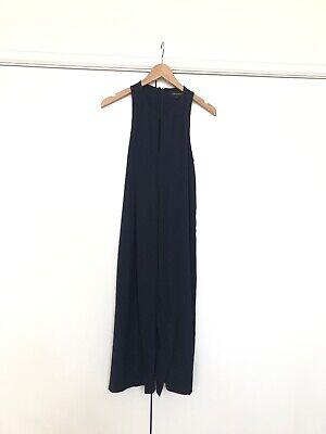 Super Chic JAEGER Midi Dress XS S 6 8