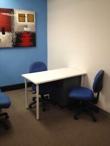 Self Contained 2 Person Top Floor Office $290 per week