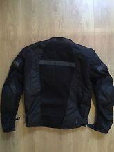 Dririder motorcycle jacket and pants Maroubra Eastern Suburbs Preview