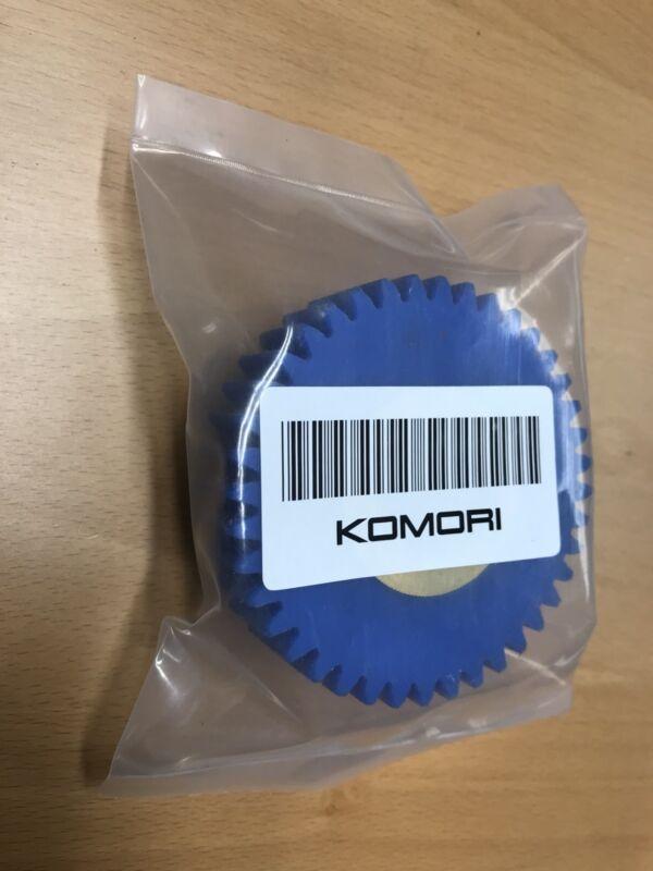 Komori Part # 2745101401 Water Form Gear