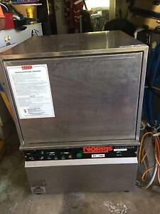 Commercial Dishwasher - Norris BT 500 Buderim Maroochydore Area Preview