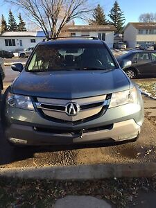 Acura MDX Awd SUV crossover 7Seater  2007 just 9999