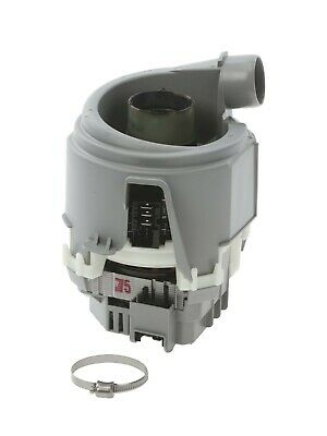 Siemens Bosch original 651956 Heizpumpe EDS 00651956 NEU