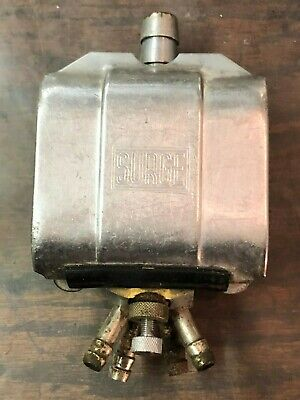 Surge Babson Bros Co Chicago Milking Machine Pulsator For Style C Lid