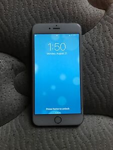 iPhone 6plus 8gb Bell