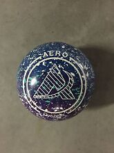 AERO DYNAMIC TRIFECTA SIZE 3 LAWN BOWLS Surfers Paradise Gold Coast City Preview