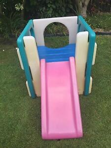 Outdoor Playgym Cannon Hill Brisbane South East Preview