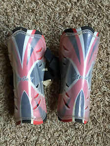 Stryker Youth Shin Guards