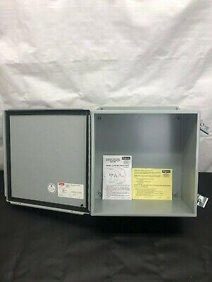 Hoffman A1212ch Enclosure Jic Box