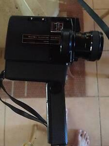 8mm Sankyo video camera Tewantin Noosa Area Preview
