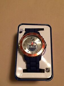 Brand new oilers watch