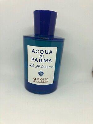 Acqua Di Parma Blu Mediterraneo Chinotto di Liguria 5 oz Eau de Toilette Spray
