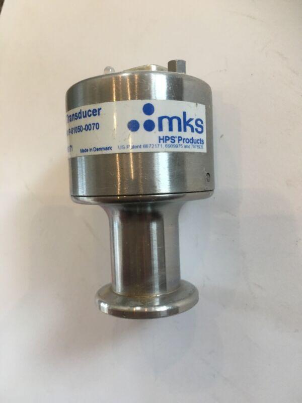 MKS Instruments 901P Loadlock Transducer 901P-81050-0070