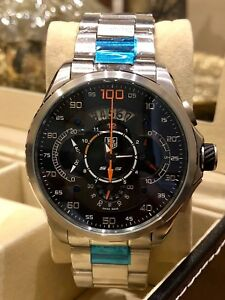 BRAND NEW TAG HEUER WATCH FOR MEN **MERCEDES BENZ SLS EDITION**