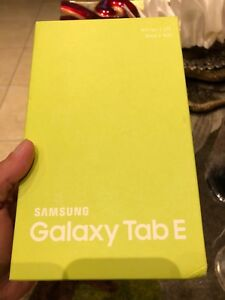 Brand New Samsung Tablet!
