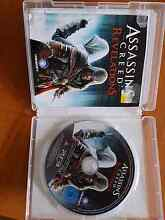Playstation 3: Assassin's Creed: Revelations Ashfield Ashfield Area Preview