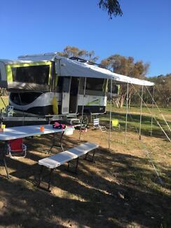 Jayco Outback Swan Wellington Wellington Area Preview